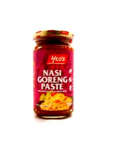 Nasi Goreng Paste by Yeos | Buy Online at the Asian Cookshop